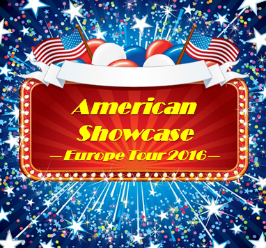 American Showcase Graphic Tour