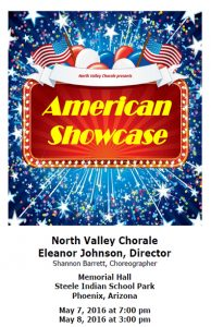 American Showcase_May2016
