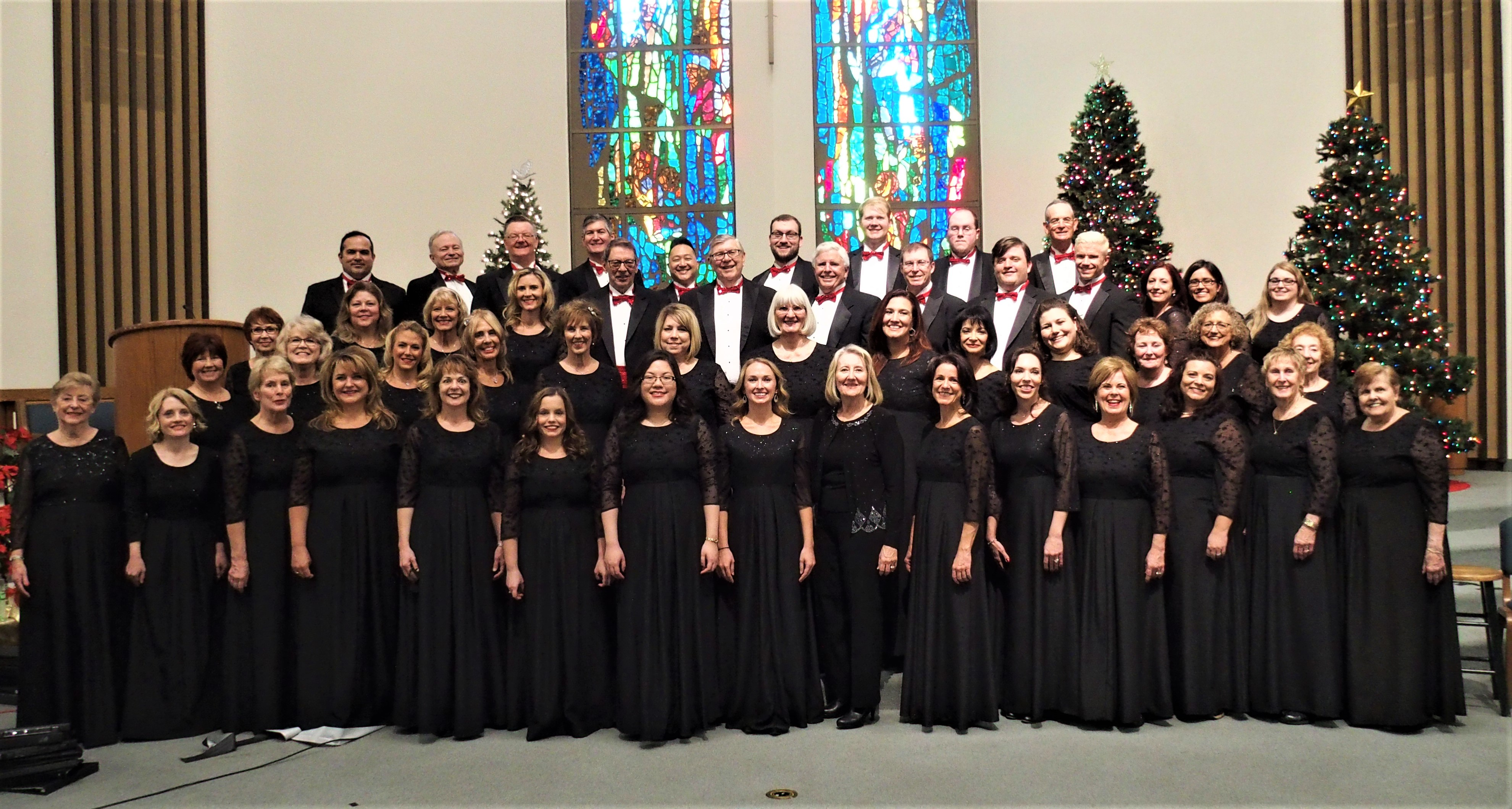 North Valley Chorale